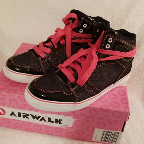 Airwalk Shoes | Airwalk High Tops Women